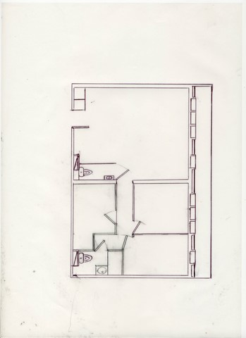 plan appartement marmotte